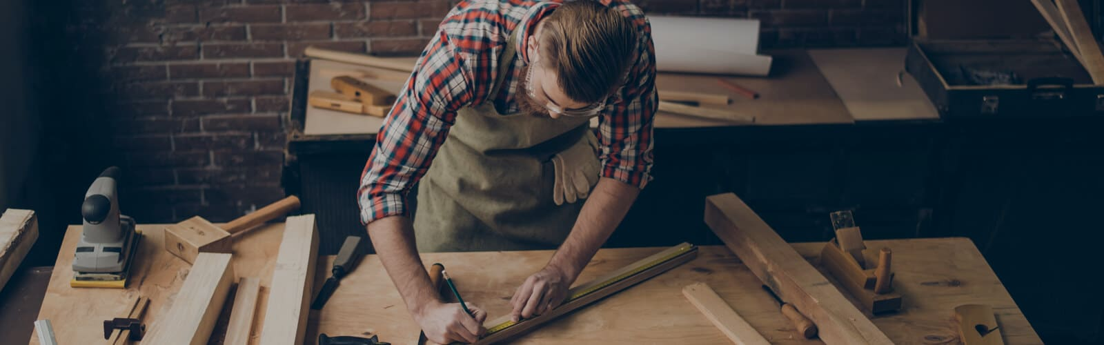 CraftCover specialists in Craft Insurance - we can offer a flexible quote tailored to your business needs. Get an instant online quote today!