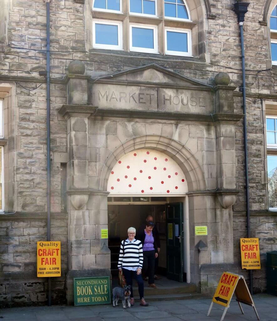 Yorkshire Craft Fairs