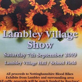 Lambley Village Show Craft Fair