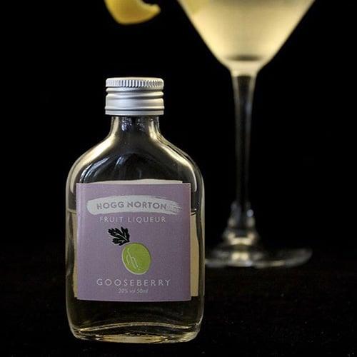 gooseberry liqueur