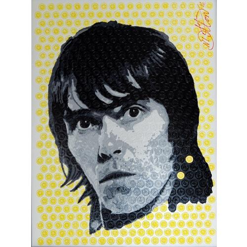 600 lemons artwork